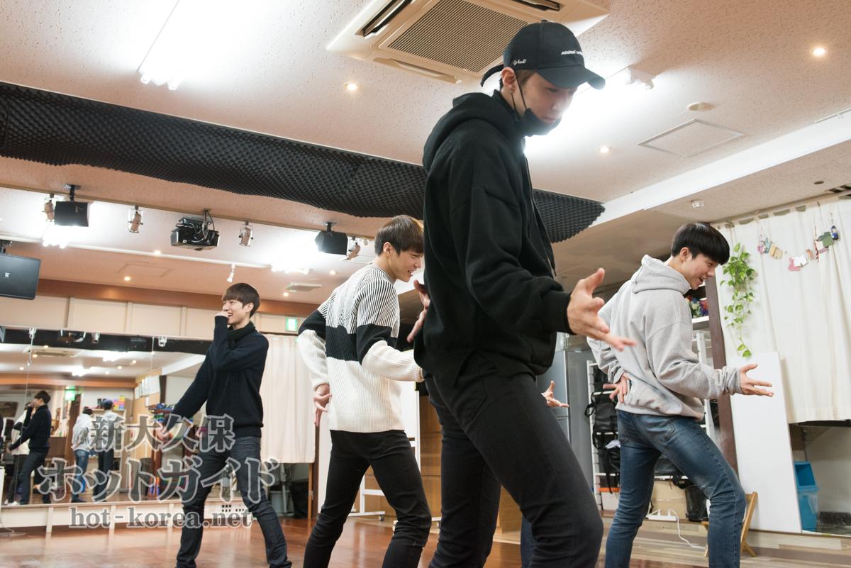 現場突撃速報】A-JAX 単独公演前...