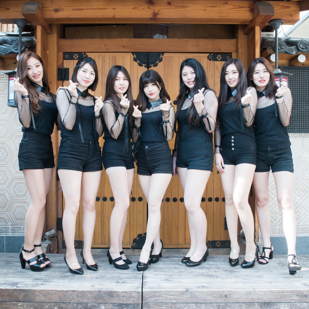 """韓国人 美女画像 K-POP 5月28日(日)、新大久保 SHOWBOXで初開催されたK-POPカバーダンスイベント「Kpop  MOA」に出演し""""BingBing""""(AOA)を踊ったアイハニ。 アイハニは韓国人と日本人で構成 ..."""