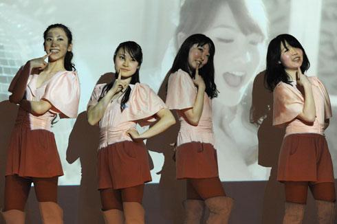 2012年3月3日 K-POP TALK にて