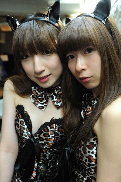 2012年5月27日「KP DANCE! Vol.3」にて