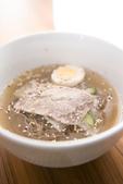 [とんちゃん+] 冷麺 / きゅうりキムチ・白菜ムチム