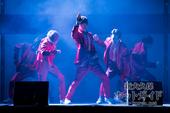 CODE-V K-POPシークレットコンサート 日韓交流おまつり2016 in Tokyo