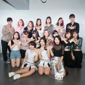 [3大学合同発表会]慶應大学...