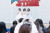 Navi Showcase 2016 in 三田祭 1日目ミニステージ