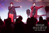 HIGH4 20 熱狂の初公演にソングとミョンハンがゲスト参加