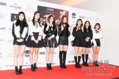 IOI/BABA/OhBliss 第24回大韓民国文化芸能大賞授賞式