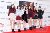 GFRIEND/DIA 第24回大韓民国文化芸能大賞授賞式