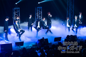 UP10TIONショーケース開催!! G...