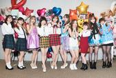 来場者スナップ T-ARA SPECIAL SHOWCASE IN JAPAN コスプレ集合写真