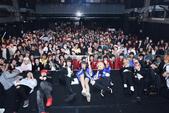 K-POP雑食中心!DELUXE 集合写真