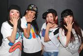 [K-POPカバーダンス]2NE5★(トゥエニィファイブ)