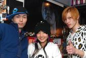 [K-POPカバーダンス]sweeikh(MORIYO, TATSUYA)&yuja in JYJポチャ