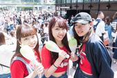 来場者スナップ MAMAMOO JAPAN 1st STAGING