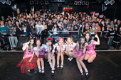 DREAMCATCHER「Prequel」リリースイベントに『K-POP LOVERS! TV』生出演