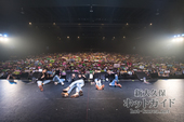 JBJ 1st fan meeting 'Come True' in Japan 豊洲PIT 2部 集合写真