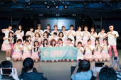 KPOP学園単独ライブ「DREAMERS」クリスマススペシャル開催 歌のステージも披露