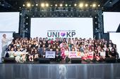 UNI♡KP2018 vol.0 出場チーム...