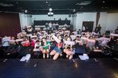 「また日本に来ます!」CAMILA 初来日公演にフィナーレ ファンからサプライズスローガンも