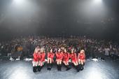"""日本デビューをサプライズ発表!Dreamcatcher """"WELCOME TO THE DREAM WORLD"""" WORLD TOUR """"東京"""""""