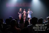 HONEY POPCORN 「おしりないと」にゲスト出演