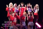ネットから生まれた8人組アイドル WeGirls 初来日公演で魅力全開