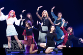 Dreamcatcher 円陣で日本デビューにも勢い「K-GIRLS FES by MOREME 2018」