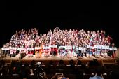 第9回 大学サークル対抗K-POPカバーダンスコンテスト 出演者集合写真