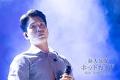 2AMチャンミン 圧巻の歌唱力で魅了 日韓交流おまつり2019