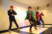 [K-POP TALK]Sweeikhデビューステージ(2012/2/29)