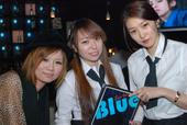 [BLUE]スジ/サキ/ウンジョン