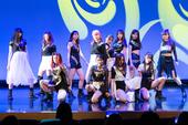 GAZA K-POP DANCE STUDIOが発表会...