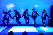 K-LUV Party TRY!(2012年6月23日)