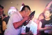 DJ HYUKのK-POP NIGHT VOL.17(2012年7月14日)
