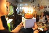 [BB]サプライズケーキ