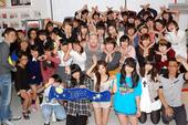 [CafeON]B1A4ファンイベント(2012年10月6日)