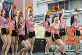 ふぁいてぃん3 Summer festival(2012年7月28日) - 前半
