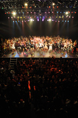 K-POP COVER DANCE FES'DREAM ON! VOL.6 EAST ROUND(2012年8月21日)