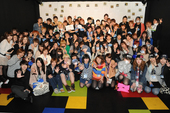 SUPER JUNIOR NIGHT Vol.6 ~E.L.F for E.L.F~ 集合写真