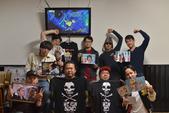 [オフ会]D-UNIT公認 日本ペンサークル UNIQUE JAPAN 1st meeting(2013/5/6)