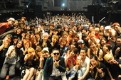 TOKYO K-POP DREAM NIGHT集合写真(2013/5/19)