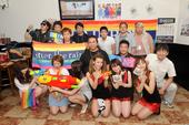 [オフ会]RAINBOW Wカムバック成功記念オフ(2013/7/14)