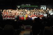 2013 K-POP Cover Dance Festival in Tokyo 日本本選(2013/8/23)