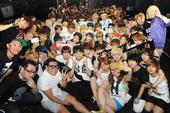 K-POP 雑食中心!集合写真(2013/9/1)
