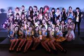 [R&Bバー]コピコス☆コンテスト集合写真(2013/9/8)