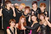 [K-POPカバーダンスチーム]「小生意気ダンスコンテスト」優勝 4C feat. BTICK