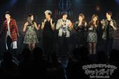 NAWA LIVE Vol.3 C-REALとHigh Fourがフレッシュなパフォーマンス