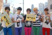 K-POP COVER DANCE FESTIVAL日本代表 BTICKが新大久保に登場