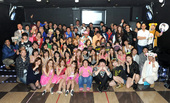T-ara NIGHT Vol.5 集合写真