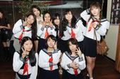 [GIRL POWER 3]新宿46/teamBj from SOB48/ぽっぽ