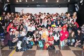 K-POP HALLOWEEN 2015 zom*B*ie party!! 集合写真